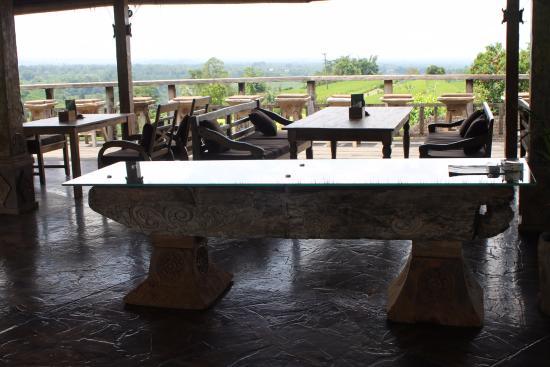 Gong Jatiluwih Restaurant & Lounge