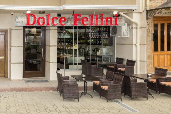 Dolce Fellini Novotel