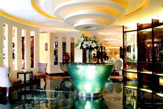Embassy Suite Hotel Shanghai Bild