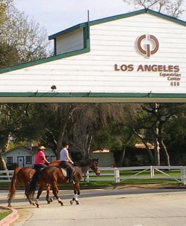 Griffith Park Horse Rentals