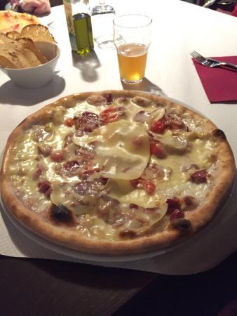 Pizzeria Sa Tracca