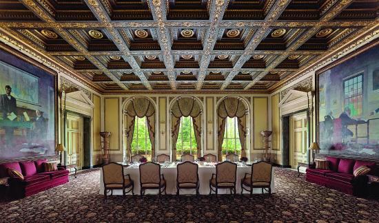 The Langham, Boston: Wyeth Room