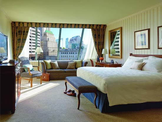 The Langham, Boston: Executive Room
