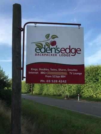 Eden's Edge Lodge-bild