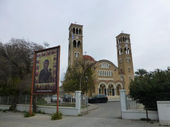 Church of Our Lady Pallouriotissa