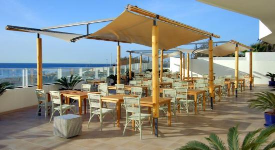 Vincci Tenerife Golf Restaurant