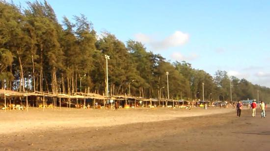 Jampore Beach
