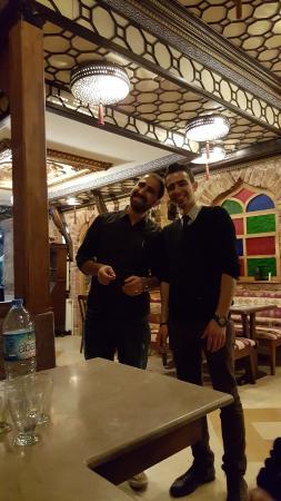 Sultan Corner Hotel Photo