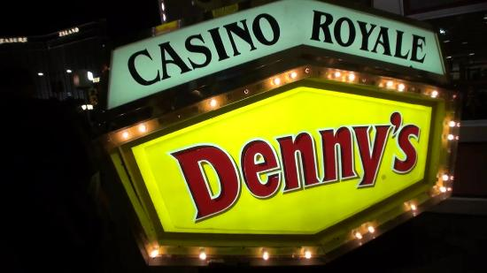 casino royale las vegas hours
