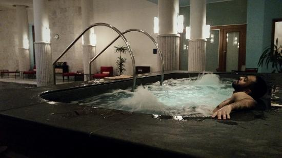 The SPA at Four Seasons Spa & Hamam