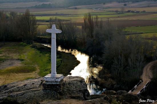 Ribera de San Benito. Villanueva de la Jara