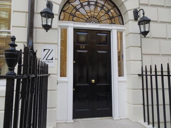 Image result for z hotel at gloucester place