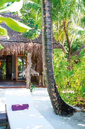 Constance Moofushi: Beach Villa