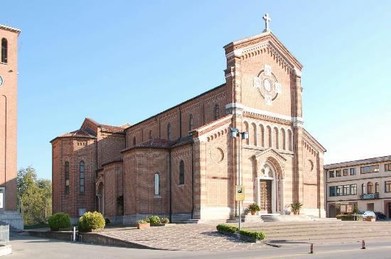 Chiesa San Cassiano Martire
