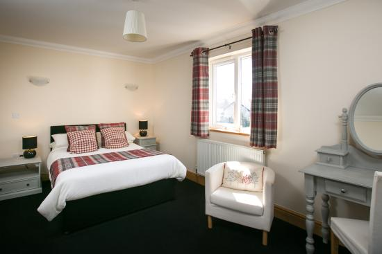 Broadmead Boutique Bed And Breakfast Tenby