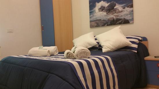 Rooms Graziella