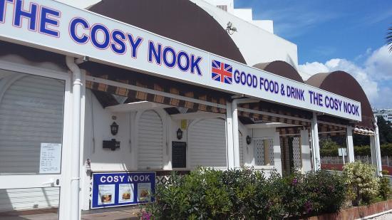 The Cosy Nook