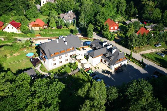 Hotel Kazimierzowka