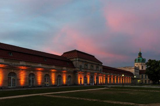 Grosse Orangerie Charlottenburg