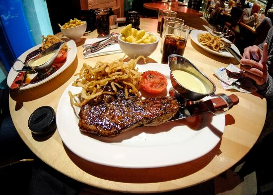 ramore portrush restaurant reviews phone number photos tripadvisor