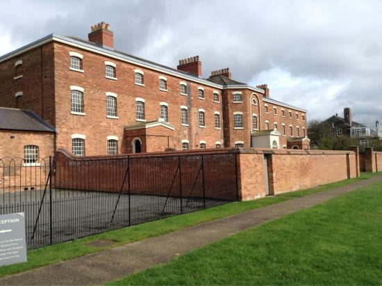 women s dormitory picture of the workhouse southwell southwell rh tripadvisor com