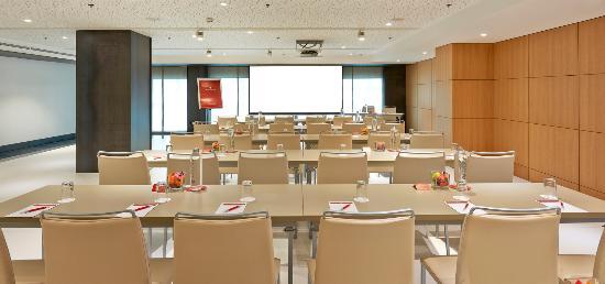 NH Collection Barcelona Gran Hotel Calderón: Meeting Room