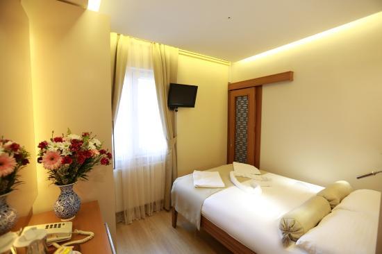 dbll room picture of sirkeci park hotel istanbul tripadvisor rh tripadvisor com