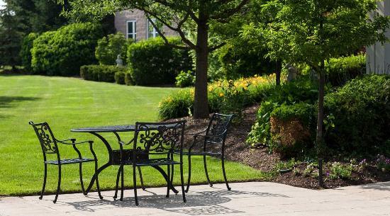 Rockaway, Nueva Jersey: Outdoor Seating