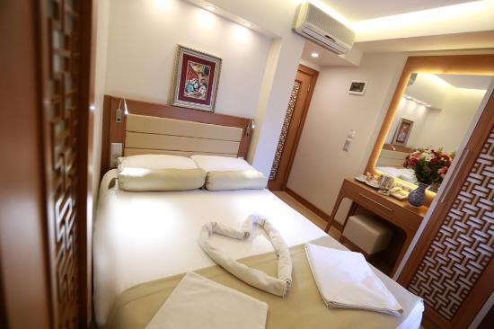 sng room picture of sirkeci park hotel istanbul tripadvisor rh tripadvisor co za
