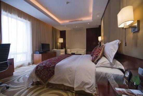 Photo of Hong Shan Hotel Wuhan