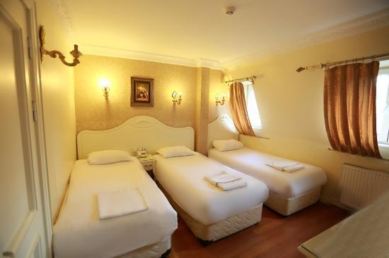 trp room picture of sirkeci park hotel istanbul tripadvisor rh tripadvisor ie