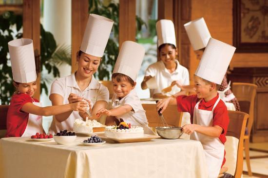 Hilton Los Cabos Beach & Golf Resort: Cabo Kids Club
