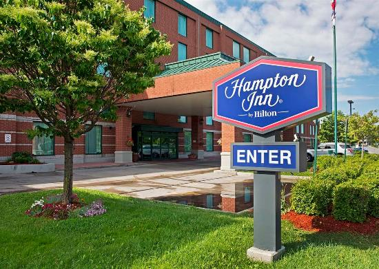 Photo of Hampton Inn by Hilton Ottawa