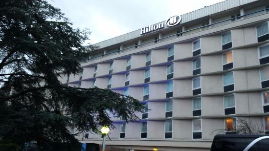 20160402 054906 photo de hilton paris orly for Hotels orly sud