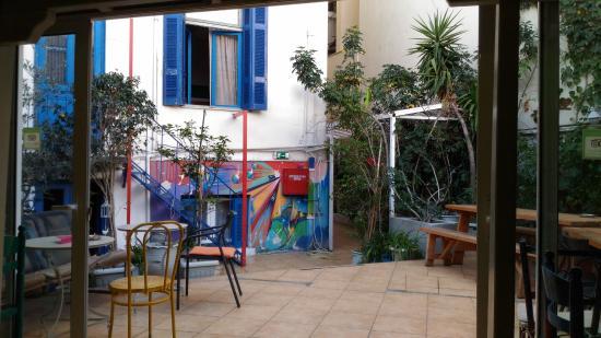 Hotel Dioskouros Foto