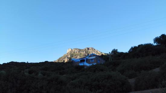 L'Ermitage d'Akchour