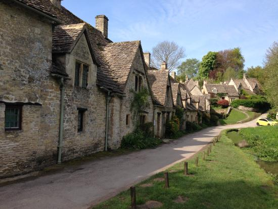 Oxford Tours UK