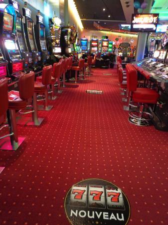 Casino Barriere Courrendlin