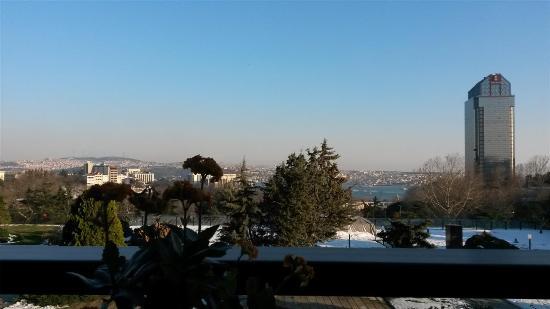 Hilton Istanbul Bosphorus Photo