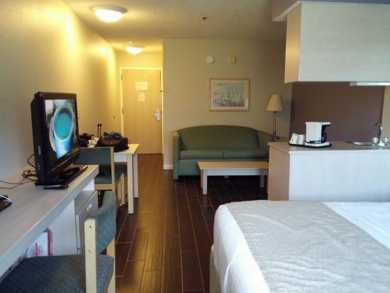 Microtel Inn & Suites by Wyndham Palm Coast Φωτογραφία