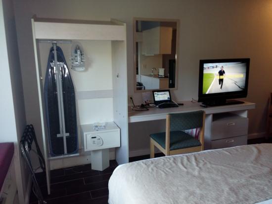 Microtel Inn & Suites by Wyndham Palm Coast Photo