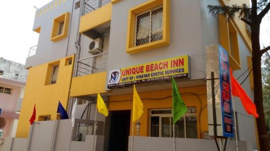Unique Beach Inn