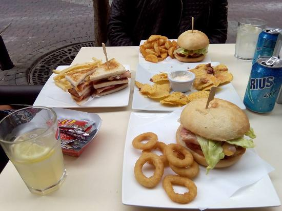 imagen Bella Burguesa en Albacete