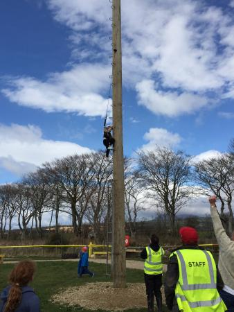 Arran Family Fun Park