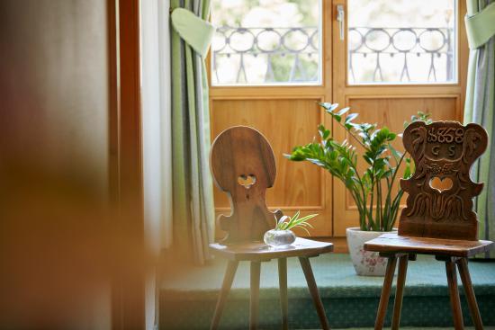 Hotel Steinbock: Detailbild