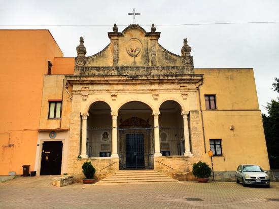 Chiesa di Santa Maria del Gesu
