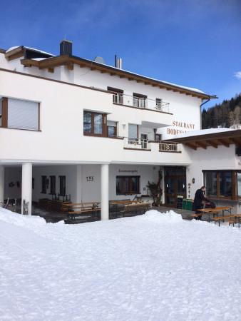 Berggasthof Bodenalpe