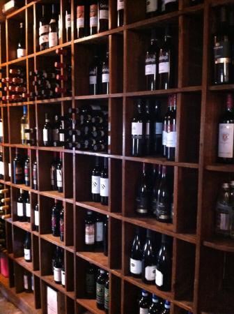 Enoteca Mulino a Vino : mulino a vino