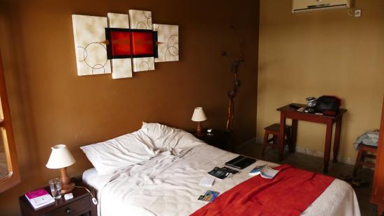 Foto de Cerro de la Cruz Hotel