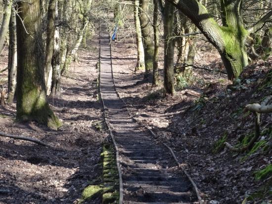Sandstone Trail